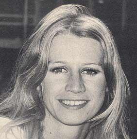 Linda Hoyle... then