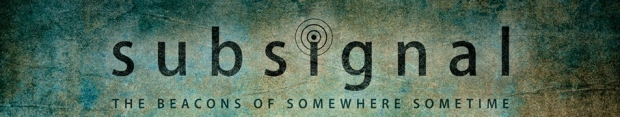 Subsignal banner