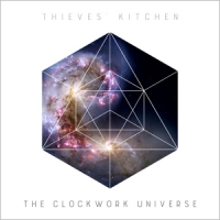 Thieves' Kitchen album cover