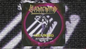 Hawkwind - Coded Languages - Live At Hammersmith Odeon November 1982