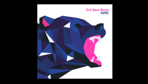 I Will Kill Chita - Evil Bear Boris