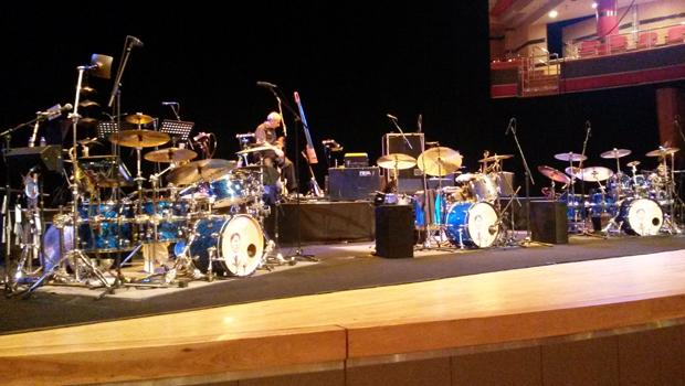 King Crimson - Birmingham Symphony Hall