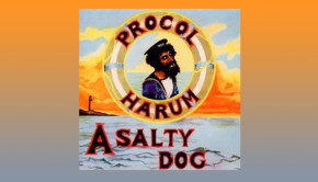 Procol Harum - A Salty Dog