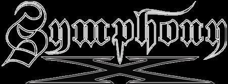 Symphony X banner
