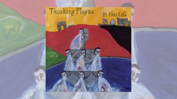 Thinking Plague cover