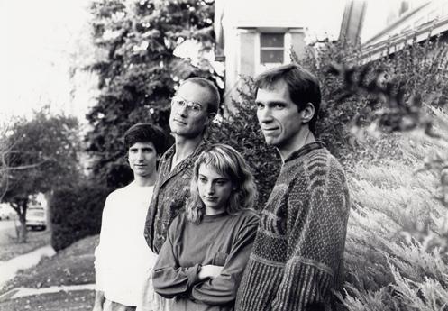 Thinking Plague - 1989