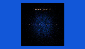 Akku Quintet - Molecules