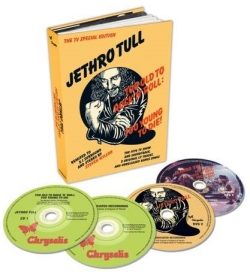 Jethro Tull - Too Old To Rock'n'Roll:Too Young To Die