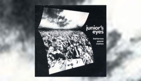 Junior's Eyes - Battersea Power Station copy