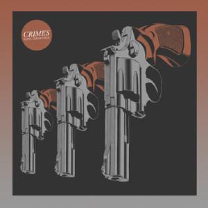 Kapil Seshasayee – Crimes EP