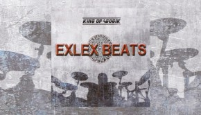King Of Agogik - Exlex Beats