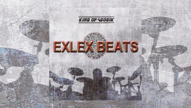 King Of Agogik - Exlex Beats