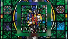 Niall Mathewson - Eclectic Electric Volume 1
