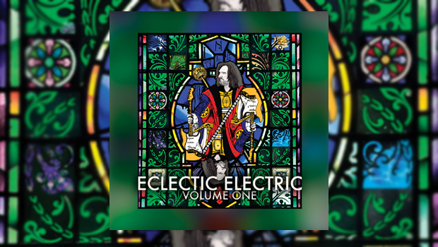 Niall Mathewson - Eclectic Electric Volume 1