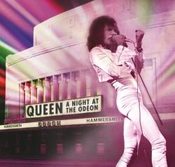 Queen Hammersmith 75