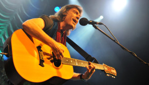 Steve Hackett - photo by Carey Brandon