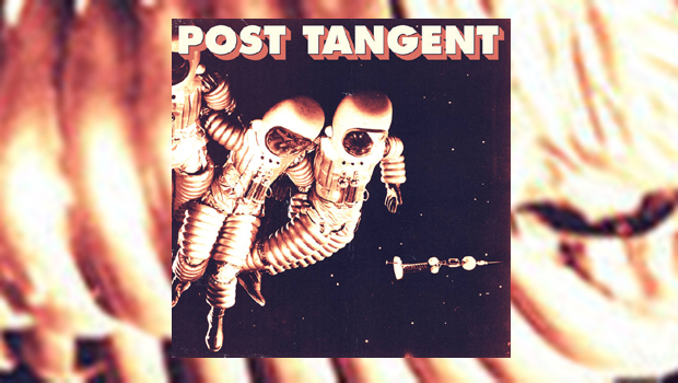 Various Artists - Post Tangent