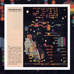 Various Artists - Sagan Al Sol