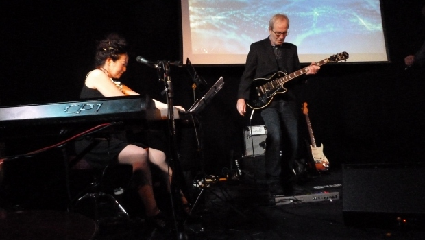 Yumi Hara & Tony Lowe