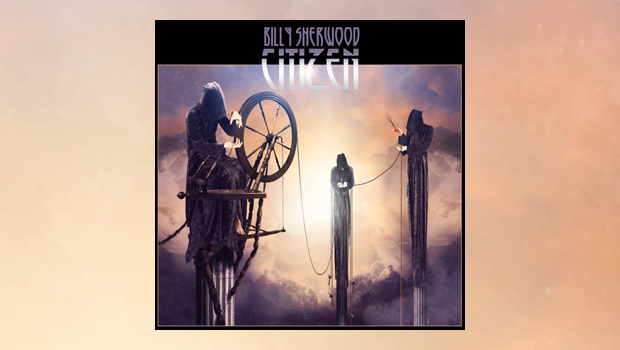 Billy Sherwood - Citizen