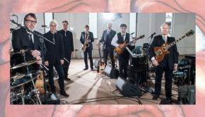 King Crimson 2016 TPA banner