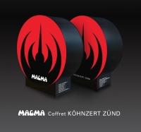 Magma - Köhnzert Zünd box-set