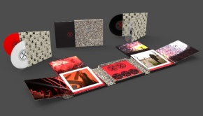 Roger Waters - -The Wall [super-deluxe box set edition]