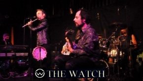 The Watch TPA banner