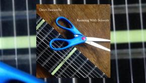 Dean Pascarella - Running With Scissors