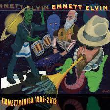 Emmett Elvin - Emmettronica 1998-2012