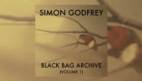 Simon Godfrey - Black Bag Archive (Volume 1)