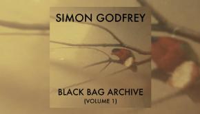 Simon Godfrey - Black Bag Archive (Volume 1)