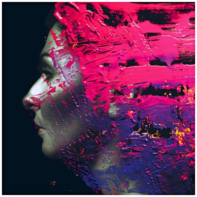 Steven Wilson - Hand. Cannot. EraseSteven Wilson - Hand. Cannot. Erase