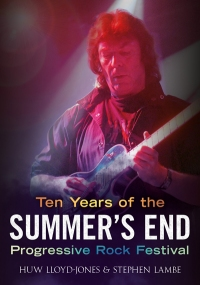 Summer's End Book