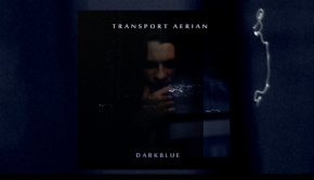 Transport Aerian - Darkblue