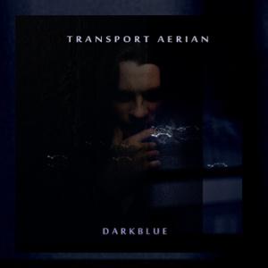 Transport Aerian - Darkblue