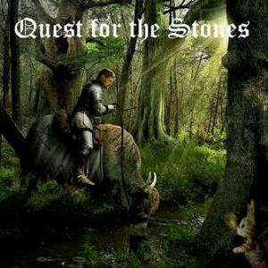 Yak - Quest for the Stones