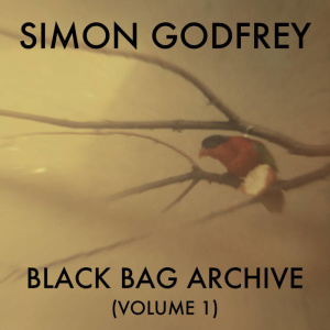 Simon Godfrey – Black Bag Archive (Volume 1)