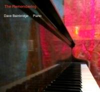 Dave Bainbridge solo piano album