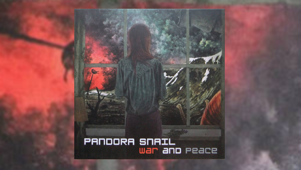 Pandora Snail - War and Peace