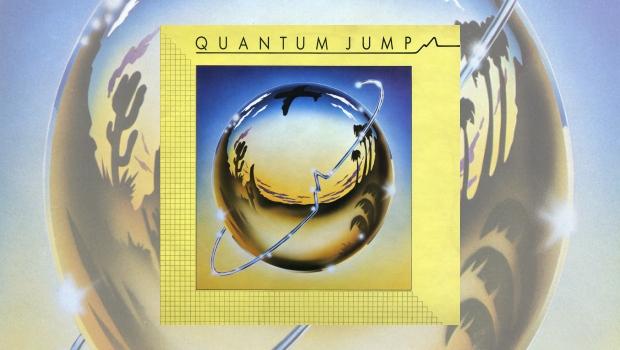 Quantum Jump - Quantum Jump