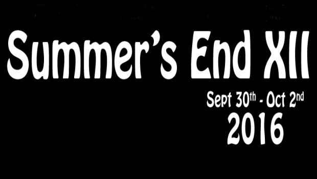 Summer's End XII 2016