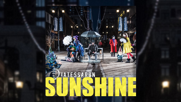 Diatessaron - Sunshine