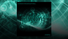 Pavlov3 - Curvature-Induced Symmetry…Breaking EP
