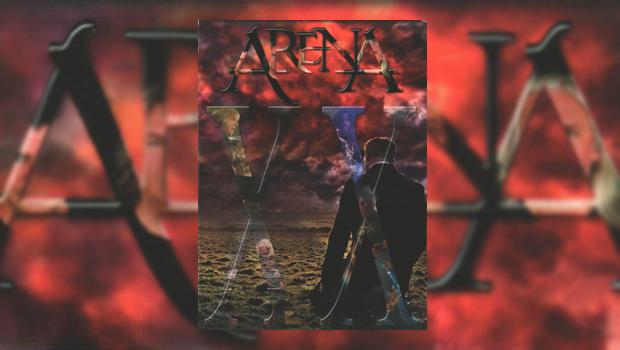 Arena - XX