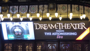 Dream Theater - The Astonishing Live