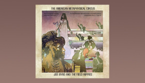 Joe Byrd And The Field Hippies - The American Metaphysical Circus.doc