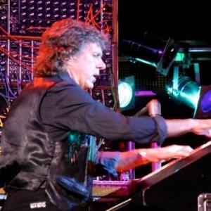 Keith Emerson - RIP