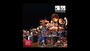 King Crimson - 'Official Collector's Bootleg'