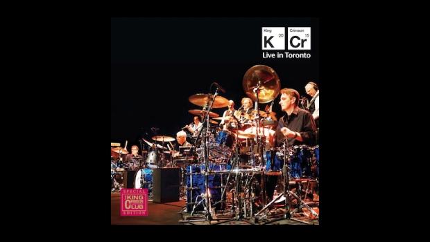 King Crimson - 'Official Collector's Bootleg'